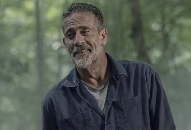 the walking dead recap season 10 episode 5 ezekiel cancer