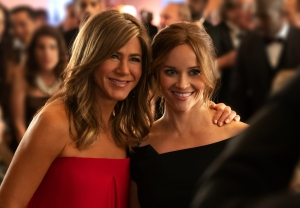 The Morning Show Apple Jennifer Aniston Reese Witherspoon