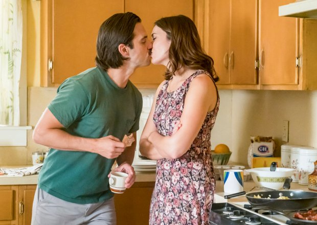 This Is Us Recap Season 4 Episode 2 The Pool Part 2