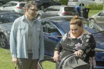 This Is Us: Timothy Omundson Reveals Why He's Giving 15 Million People a Ringside Seat to His Stroke Recovery