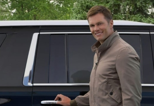 Tom Brady Living With Yourself
