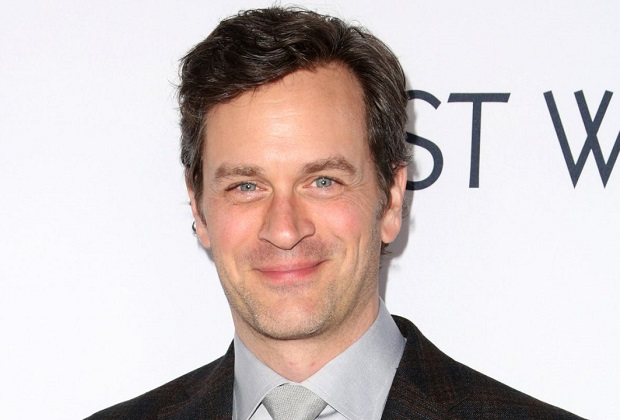 Tom Everett Scott God Friended Me