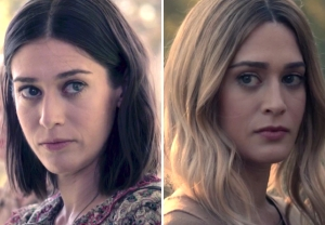 Truth Be Told Trailer: Lizzy Caplan plays twins
