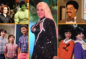 Best TV Costumes Halloween