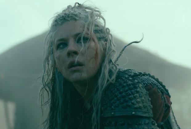 Vikings Final Season 6 Premiere Date And Trailer Tvline
