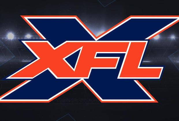 XFL Schedule ABC ESPN Fox