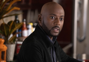Romany Malco Million Little Things