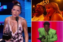 American Music Awards 2019: The Best, Worst and Weirdest Moments