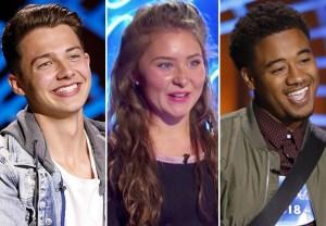 American Idol Season 18