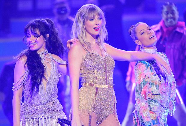TV Ratings American Music Awards
