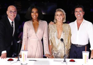 America's Got Talent Hough Union Out