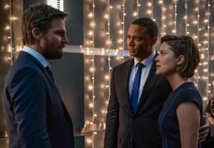 Arrow Preview Season 8