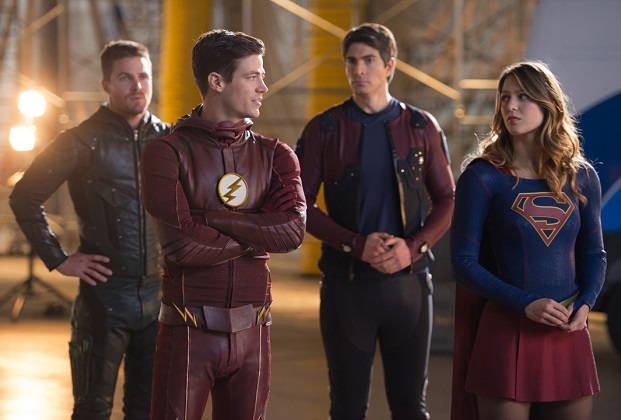 Arrowverse Crossovers Ranked