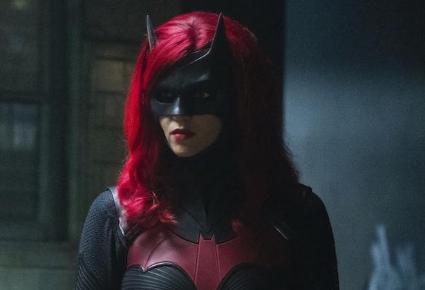 Batwoman Recap 1x06