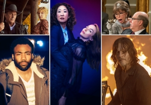 Cable TV Scorecard - Renewed and Cancelled TV Shows