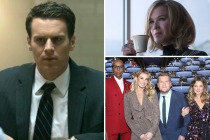 Cancelled or Not? Mindhunter, What/If, Reef Break, Celebrity Big Brother and 5 More Series on the Bubble