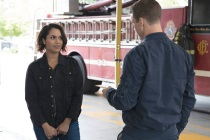 Chicago Fire EP on Fall Finale's Lack of 'Dawsey' Closure, Severide Cliffhanger