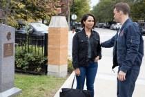 Chicago Fire Sneak Peek: Watch Casey and Dawson's 'Awkward' Reunion