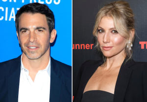 Chris Messina Ari Graynor FX Comedy Pilot