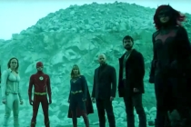 'Crisis on Infinite Earths' Teaser: First Look at the Epic Arrowverse Crossover