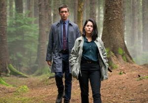 Dublin Murders Season 1 Killian Scott Interview Starz