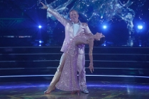 Dancing With the Stars: Sean Spicer Booted Ahead of Season 28 Semifinals