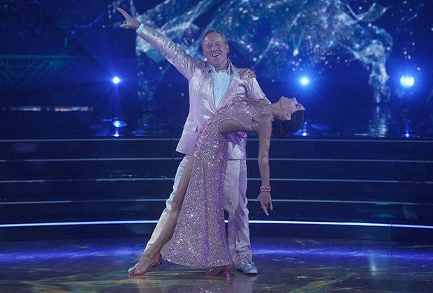 DWTS Sean Spicer Eliminated