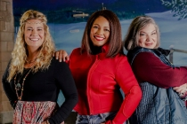 The Facts of Life Cast Reunites for Lifetime Christmas Movie