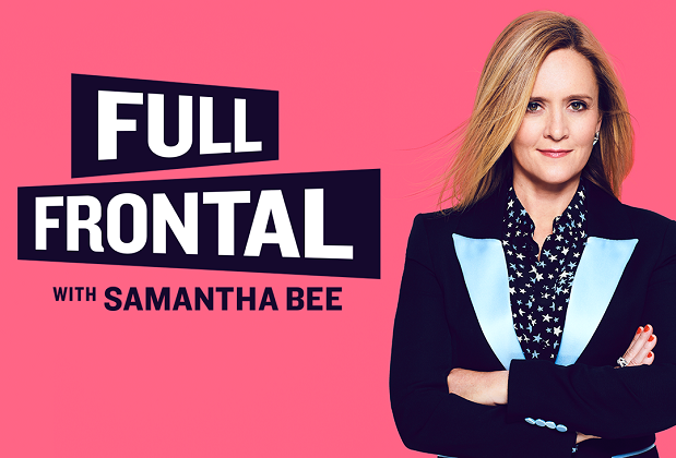 Full Frontal With Samantha Bee Renewed