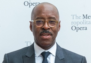 Courtney B. Vance Genius: Aretha