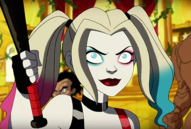 Harley Quinn Full Trailer Kaley Cuoco Season 1 DC Universe