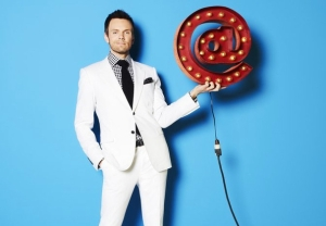 Joel McHale 'The Soup'