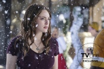 Legacies First Look: Hope and Friends Prepare to Sleigh a 'Christmas Monster'