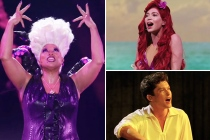 The Little Mermaid Live!: All 12 Musical Numbers Ranked From Worst to Best