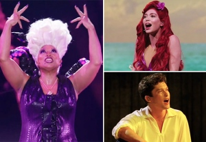 Little Mermaid Live Best Worst Moments