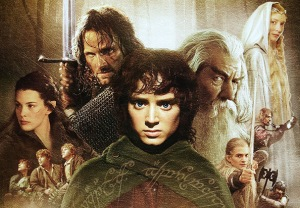 Lord Of The Rings Season 2