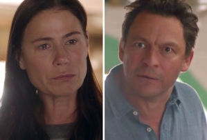 Maura Tierney and Dominic West in 'The Affair' 5x10