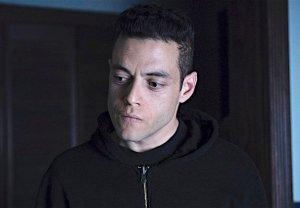 Mr. Robot Season 4 Episode 7 Rami Malek Elliot
