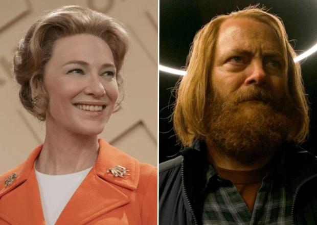 Mrs. America Devs FX Hulu