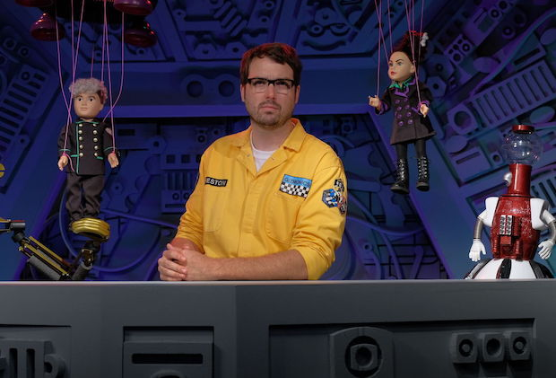 Mystery Science Theater Cancelled