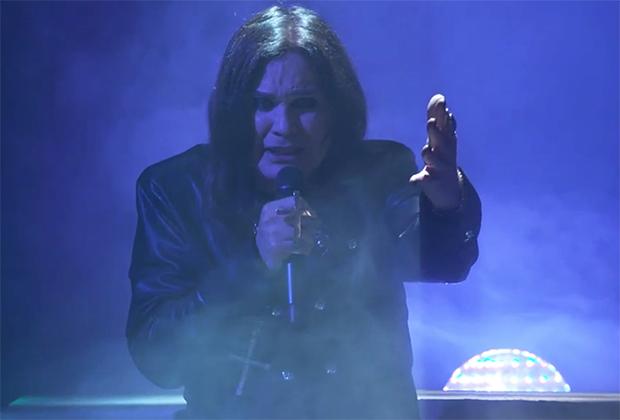 Ozzy Osbourne AMAs