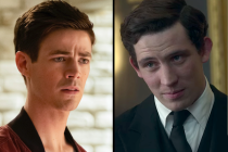 Performers of the Week: Grant Gustin and Josh O'Connor (11/30)