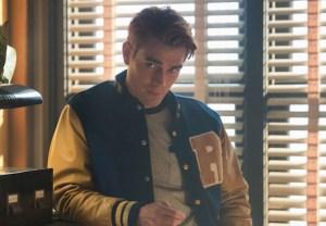 Riverdale Season 4 Episode 6 Archie