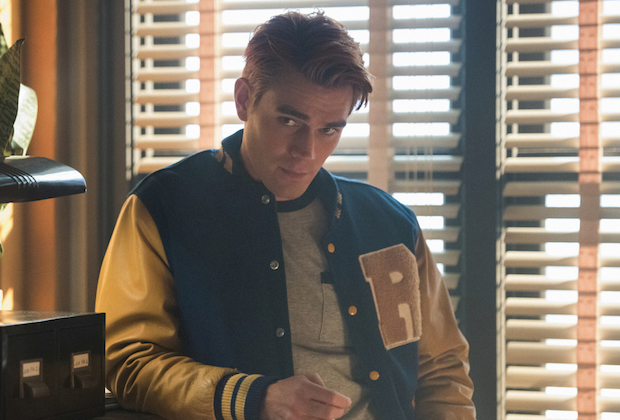 Riverdale Season 4 Episode 6 Archie