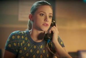 Riverdale Season 4 Episode 6 Betty
