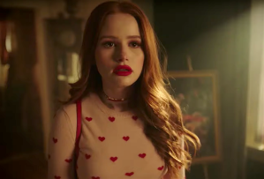 Riverdale Season 4 Episode 6 Cheryl