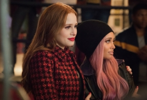 Riverdale Season 4 Episode 7 Cheryl Toni