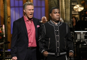 SNL 45x07 - Will Ferrell Video
