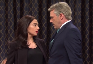 SNL: Days of Our Lives Impeachment