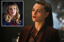 Supergirl's Katie McGrath Explains the 'Only Way' Lena and Kara Can Repair Their Fractured Relationship